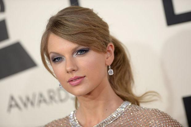 En çok Taylor Swift kazandı
