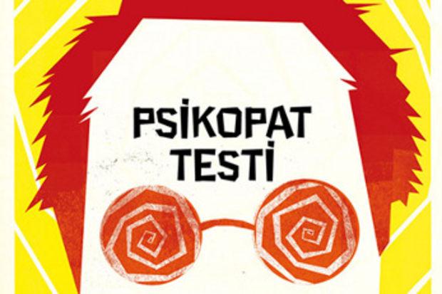 Psikopat Testi