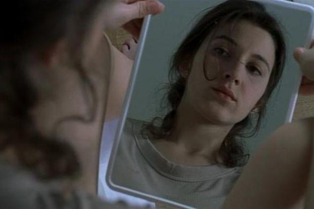 Filmmor'da 'Cüretkar Bir Kadın'