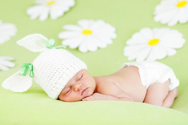 Bebeğinizin pişik problemine papatyalı çözüm