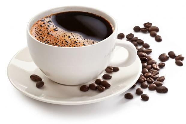 Kahve çınlama riskini düşürüyor