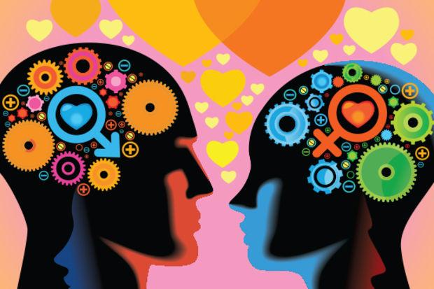 Kadın ve erkek beyninin farklılıkları