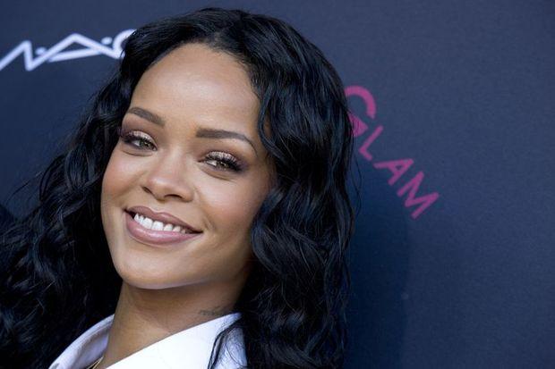 Rihanna'nın yeni aşkı Drake