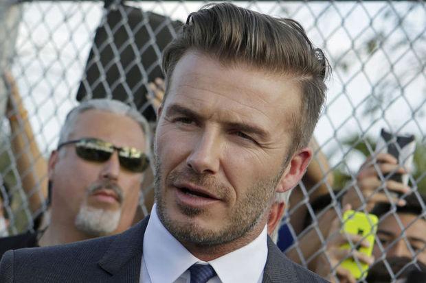 En iyi iç çamaşırı modeli Beckham