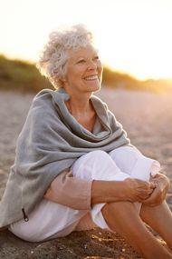 Yaşlanmak hakkında bilmediğiniz 6 şey