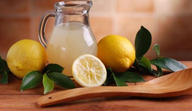 Limon suyu ve altın çilek zayıflatır mı?