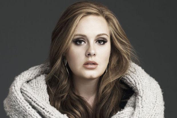 Adele diyete mi girdi?