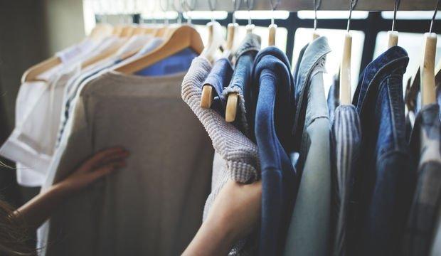 İkinci el elbise giymek için 7 harika neden