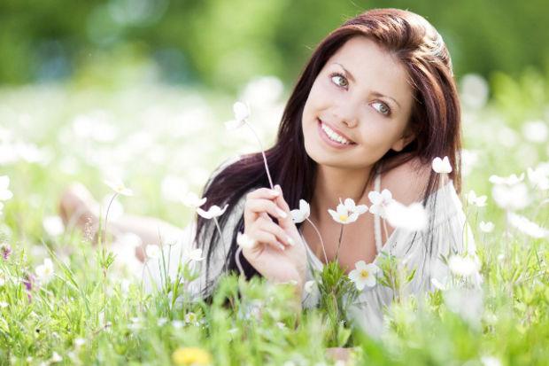 İlkbaharın stresinizi azaltmasına izin verin