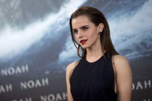 Emma Watson: Kötü huylarım var