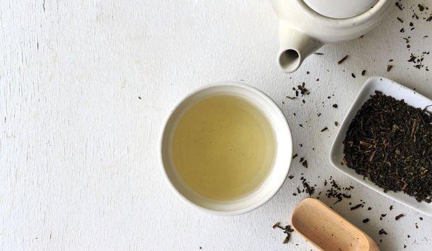 Günde 3 fincan beyaz çay ile ilgili görsel sonucu