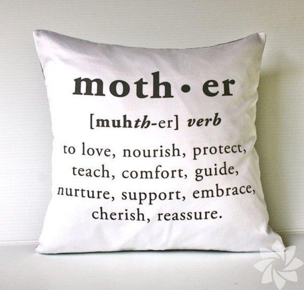 Dekoratif yastıklar...