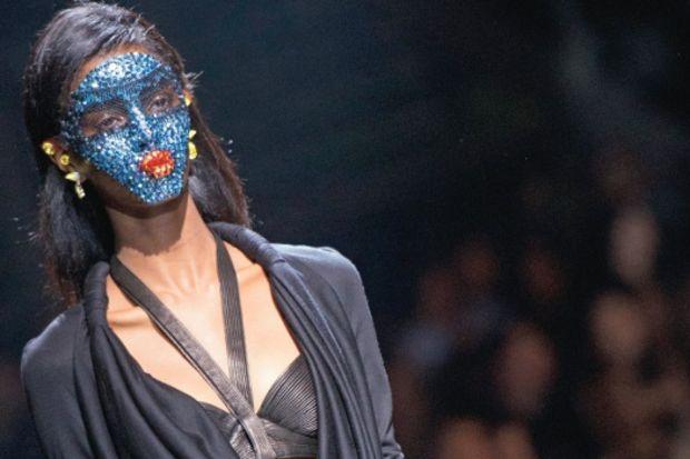 Sanat aşkıyla moda