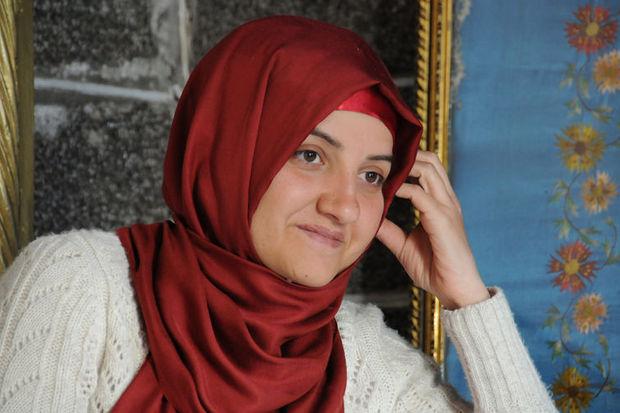 Berivan Elif Kılıç: 'Onlar şiddeti kitaplardan okudu, ben yaşadım'