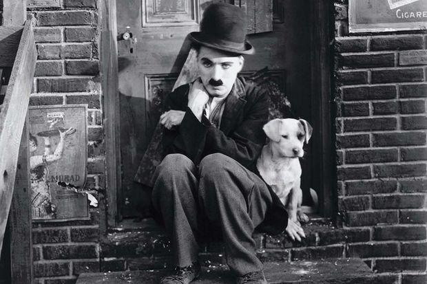 Charlie Chaplin hakkında şok iddialar