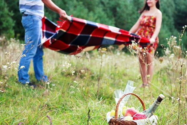 Cemre, Nevruz, piknik