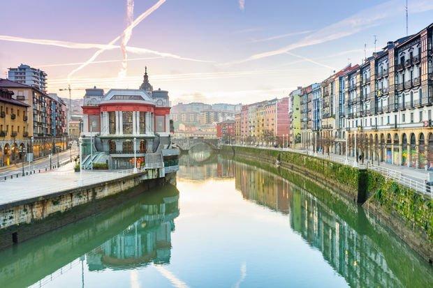Bilbao ve Guggenheim
