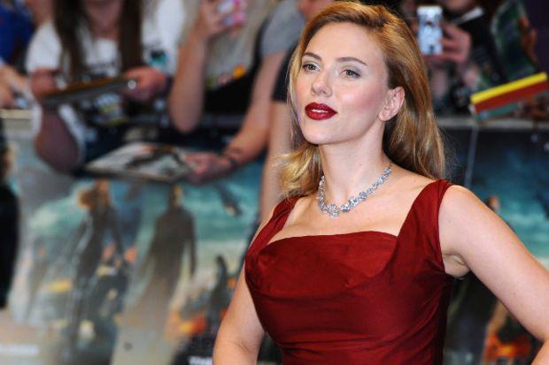 """Scarlett: """"Hamileliğim çekimleri etkilemeyecek"""""""
