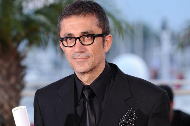Ceylan'ın filmi Cannes'da yarışacak
