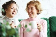 Sevgilinizin annesini kazanmanın 6 yolu