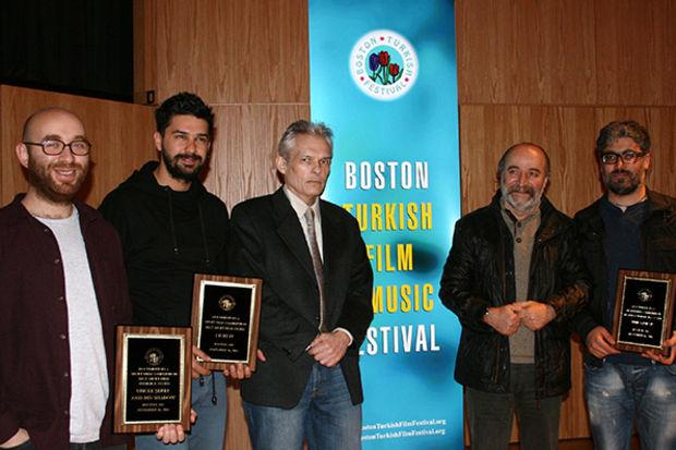 Boston'da Türk ve Batı müziği buluştu
