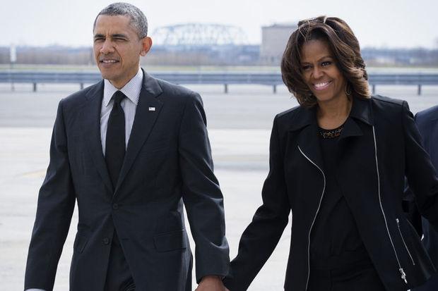 Michelle Obama oyuncu oldu