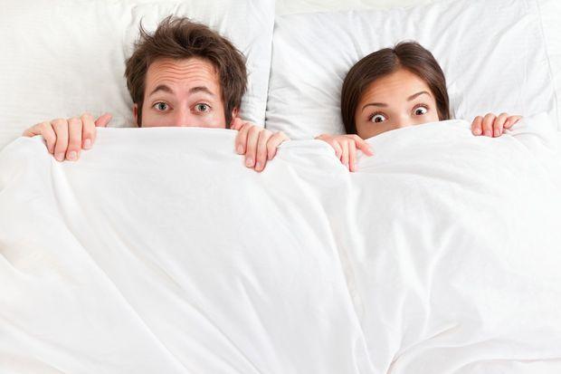 Yatakta aklınızdan neler geçiyor?