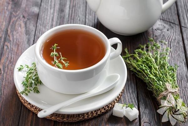 1- Üst solunum yollarına iyi gelir, öksürük, boğaz iltihaplanması, astım, bronşit gibi hastalıklarda etkilidir. 2- İştah açar.