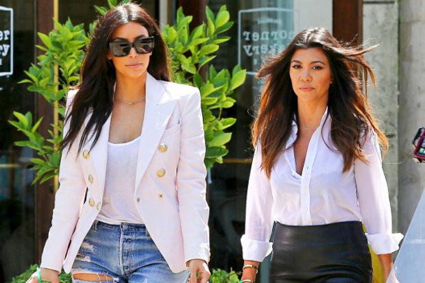 Kim Kardashian alay konusu