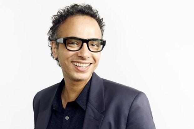 Jamal Hammadi: Endüstriye meydan okuyorum!