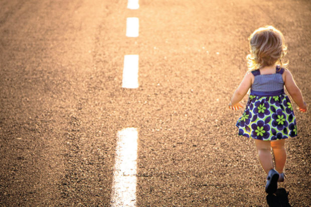 Her 3 dakikada 1 çocuk trafik kazasında ölüyor!