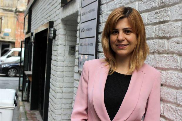 Pınar Mermer: İnsan hatalarıyla güzeldir...