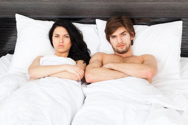 Cinsellik olmadan evlilik olur mu?