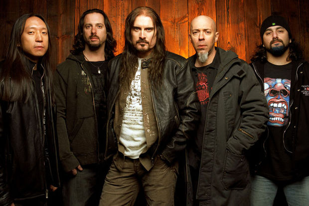 Dream Theater geliyor
