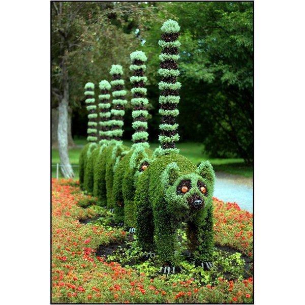 30 inanılmaz bahçe fikri...