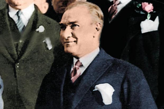Atatürk filmi çekimlere hazır