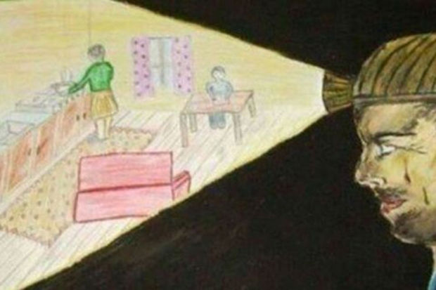 Çocuk gözüyle madenci babanın hayatı