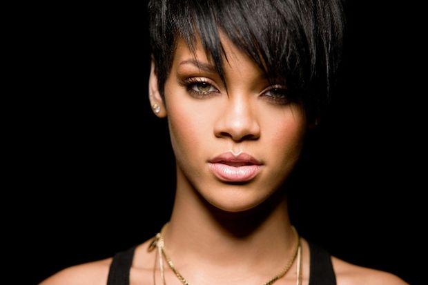 Duyarlı Rihanna