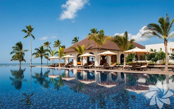 Cennetten bir köşe Zanzibar