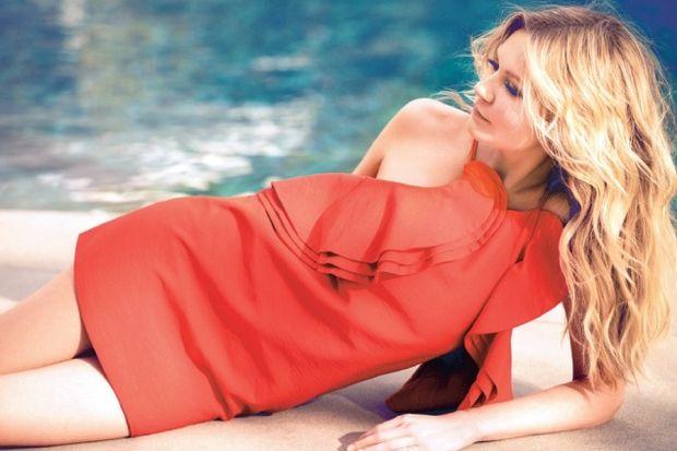 Kirsten Dunst: 'Coppola'yla yetişkin oldum'