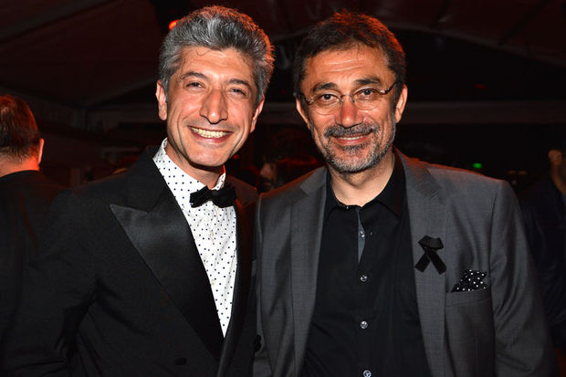 Cannes'da Türk sineması gecesi
