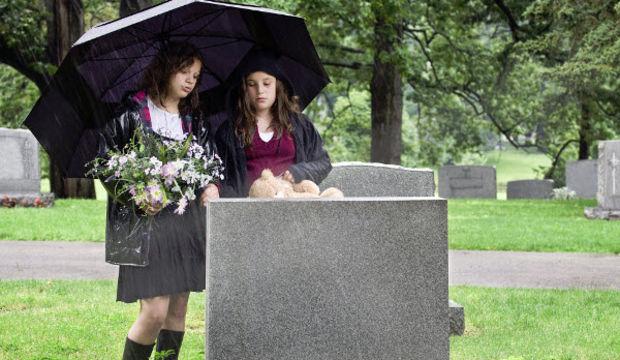 Çocuklara ölümden bahsetmek