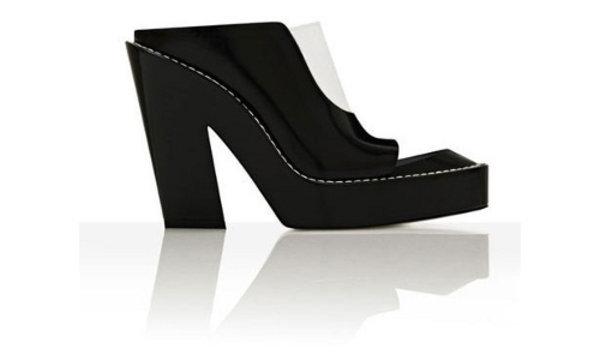 Alexander Wang İlkbahar Yaz ayakkabı koleksiyonu