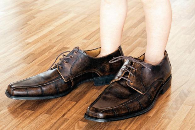 Çocuk ayakkabısı nasıl alınır?