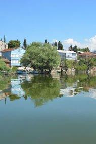 Apollon Krallığı'nın merkezi: Gölyazı...