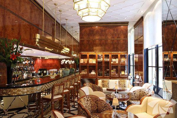 Alvear Palace Hotel - Arjantin
