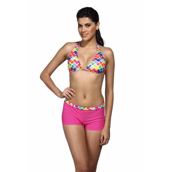 Argento Bikini
