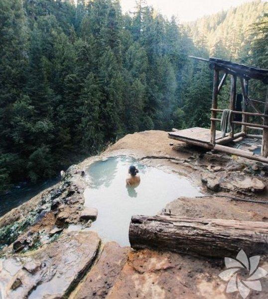 Doğal havuzlar