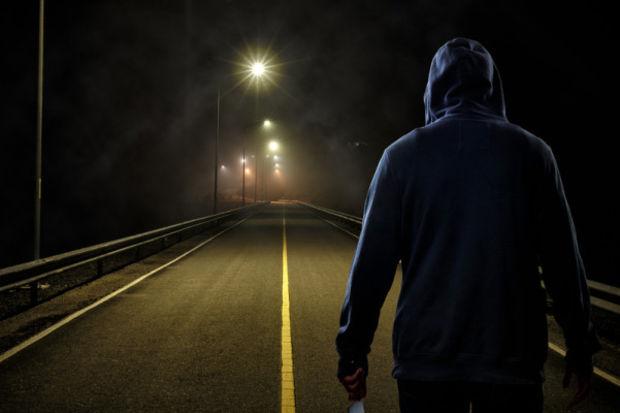 Beş Parasızdım ve Katilimi Arıyordum