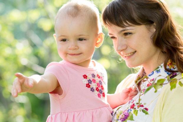Annelik hem kadını hem çocuğu geliştiriyor